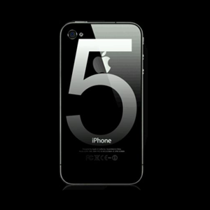 Чакаме iPhone 5 през есента
